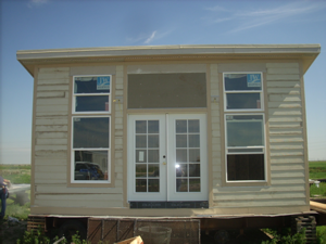 Homecrafters custom prefab homes distinctive homes delivered for Modular homes with inlaw suites